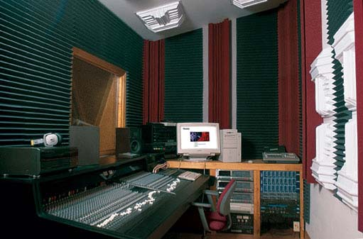 Phenomenal How To Build Your Own Acoustic Panels Diy Largest Home Design Picture Inspirations Pitcheantrous