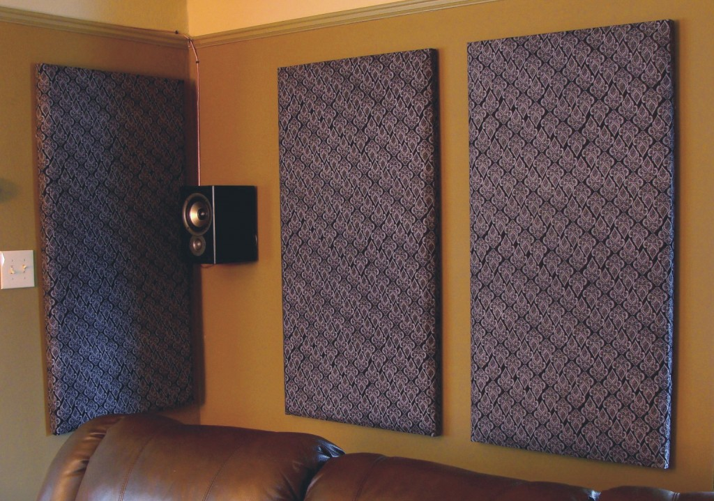 Also Check Out Our Complete Guide To Home Theater Acoustics For More Information Including Where Place Your Acoustic Panels