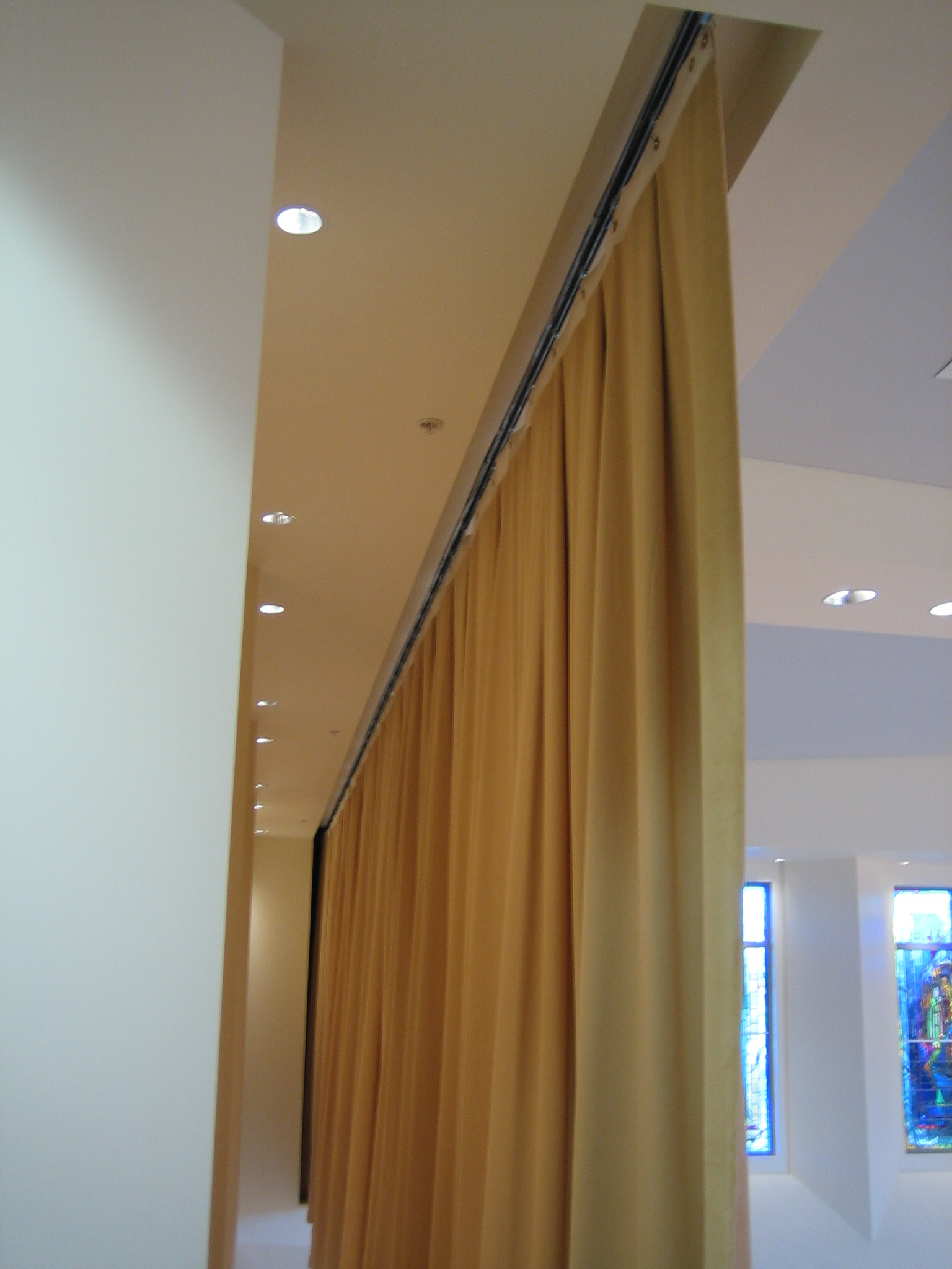 curt sound stop curtains portscre screen htm soundproofing portable reducing absorbing curtan