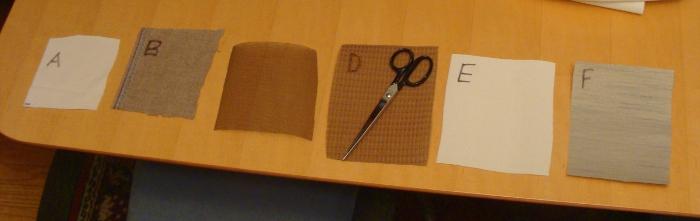 Pipe Organ Grill Cloth Comparison Test